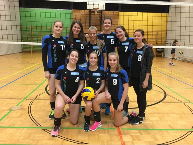 Volleyball-Verein Krems